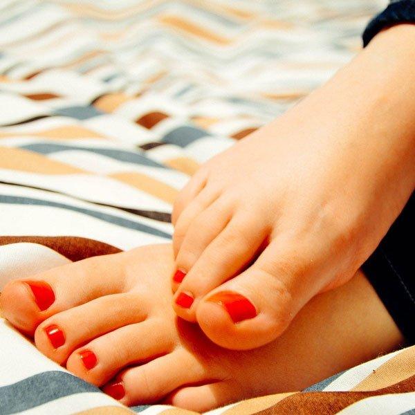 total beauty feet